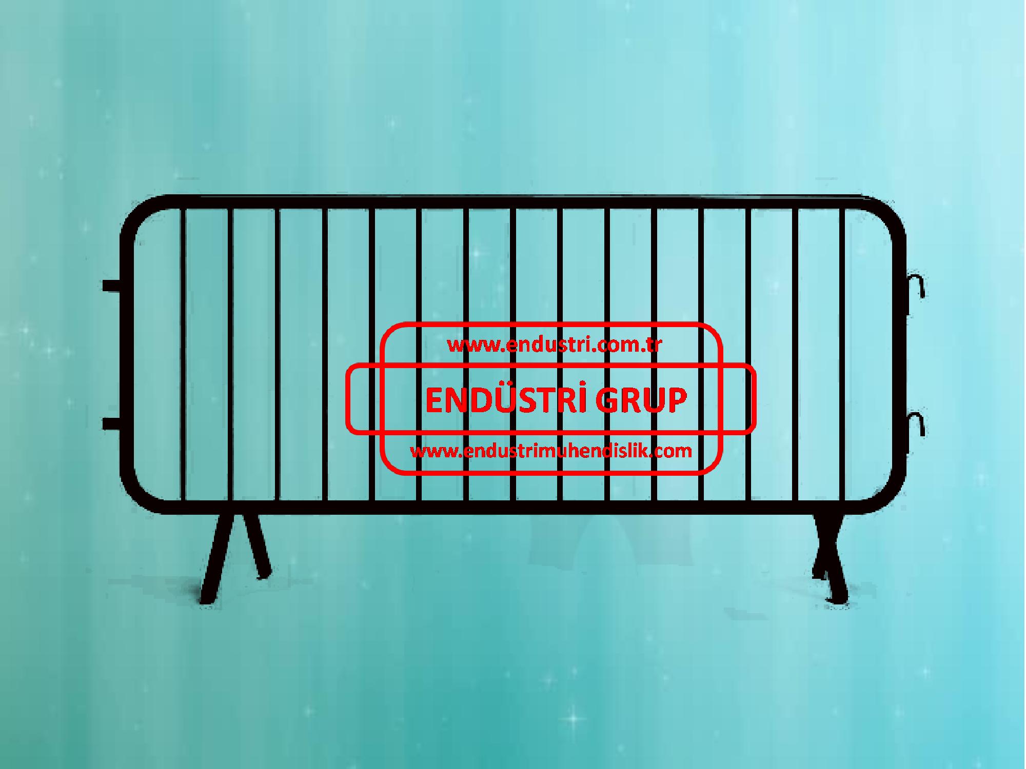 polis-konser-toplanti-miting-alan-guvenlik-bariyeri-barikati-demiri-standi